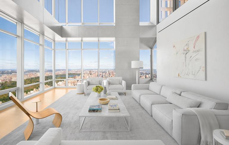 Warum Weiss im minimalistischen Design funktioniert?