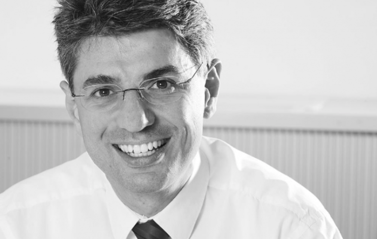 Prof. Dr. Donato Scognamiglio, IAZI